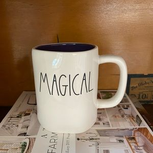 Rae Dunn MAGICAL mug